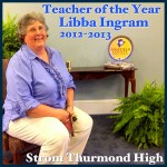 Libba Ingram – Strom Thurmond High