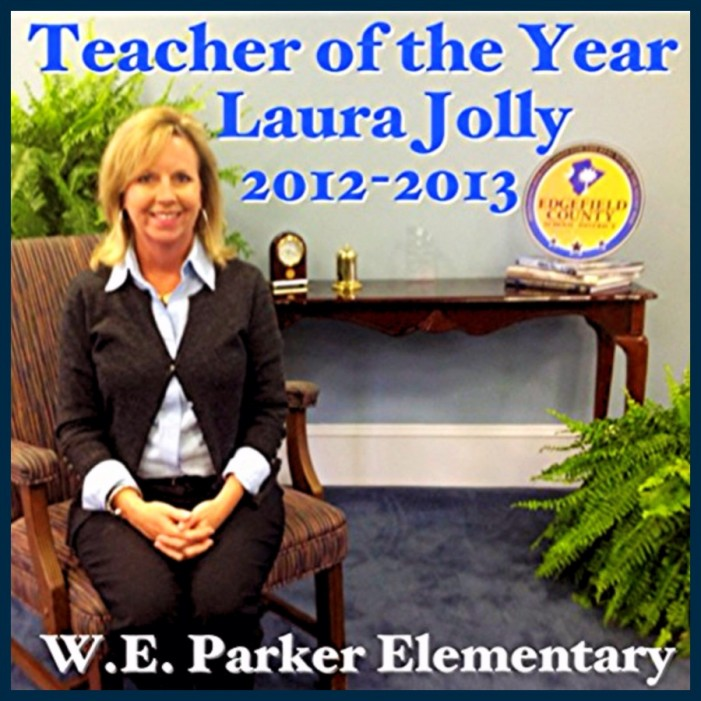 School District Names '12–'13 Teachers and Support Staffers of the Year