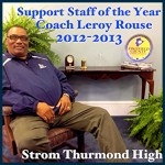 Leroy Rouse – Strom Thurmond High