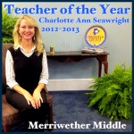 Charlotte Ann Seawright – Merriwether Middle