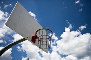 basketball-goal