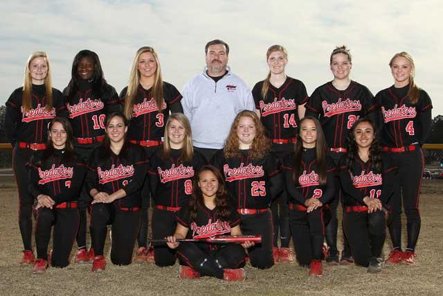 Fox Creek Softball Takes District Title