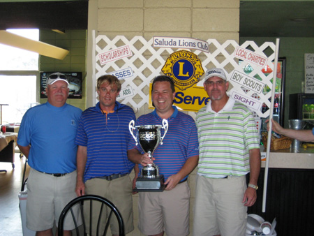 Saluda Golf Cup Tournament