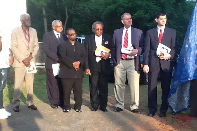 Trinity Community Church Celebrates 156th Anniversary