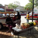 Farmers Market, Peachtree 23, etc 203