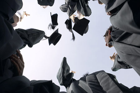 STHS Graduation Ceremonies to be Streamed Online