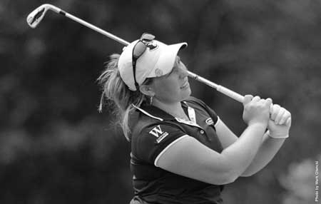 Covar and Talbert Qualify for U.S. Women's Amateur Championship
