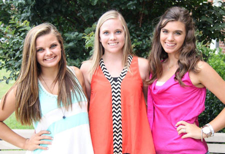 Edgefield County Youths Attend State Leadership Conference