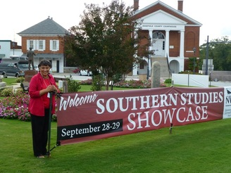 Southern Studies Showcase Again This September