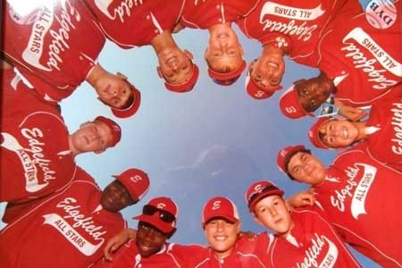 Edgefield Majors Play in State Tournament [UPDATED]