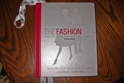 The Fashion of MAD MEN and Jean Bell of Ward