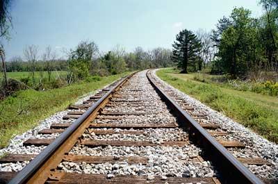 Rails to Trails Update