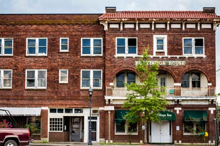 New Life Planned for Edgefield's Old Hotel Building