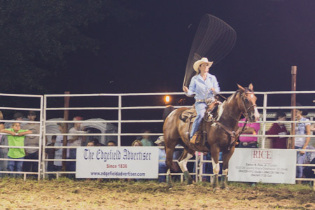 Sandy Oaks Pro Rodeo – Aug. 23 & 24