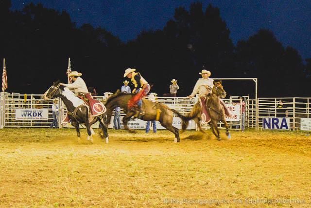 Sandy Oaks Pro Rodeo-45