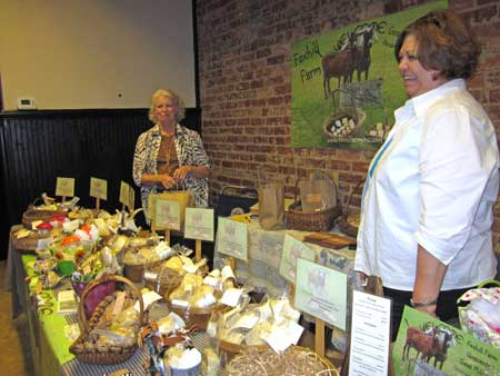 Charleston Style Market Opens in Ridge Spring