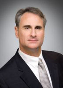 Ned Nicholson, Board Chair-Elect S.C. State Museum Foundation