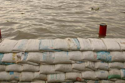 Dam Operators Urged to Prepare for Storms
