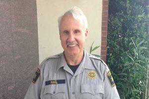 Deputy Chuck Mail