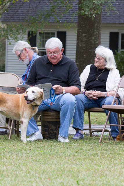 Blessing of the Animals 2013-41