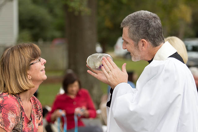 Blessing of the Animals 2013-53