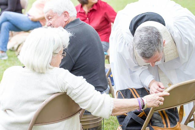 Blessing of the Animals 2013-76