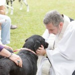 Blessing of the Animals 2013-86