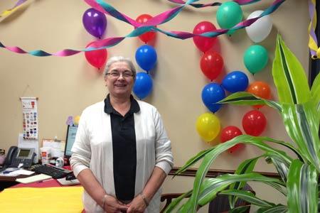 Patsy Smith Celebrates Milestone