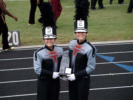 Rebel Regiment to Defend their State Championship Title