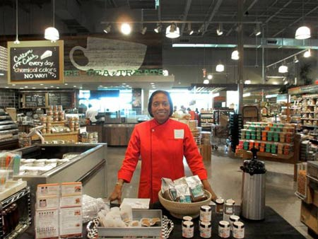 Local Chef Cracking New Markets with Specialty Spice Blends