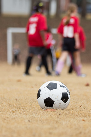 Edgefield Youth Soccer Tournament
