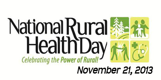 SC's 3rd Annual National Rural Health Day
