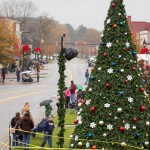 Edgefield Christmas Parade 2013-1