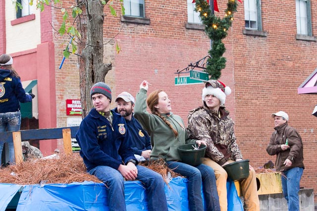 Edgefield Christmas Parade 2013-115