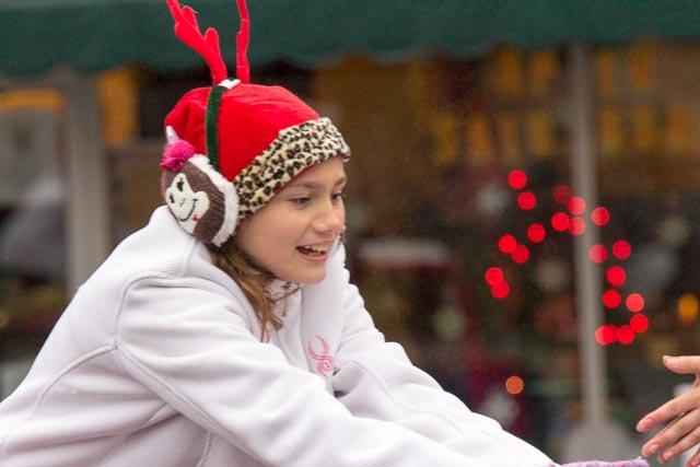 Edgefield Christmas Parade 2013-122