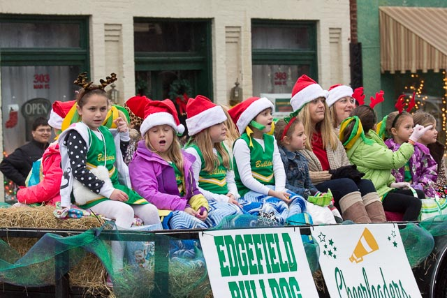 Edgefield Christmas Parade 2013-123