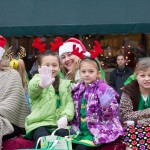 Edgefield Christmas Parade 2013-127