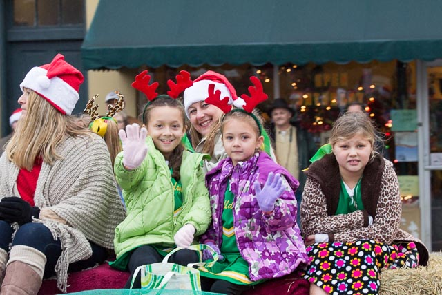 Edgefield Christmas Parade 2013-128