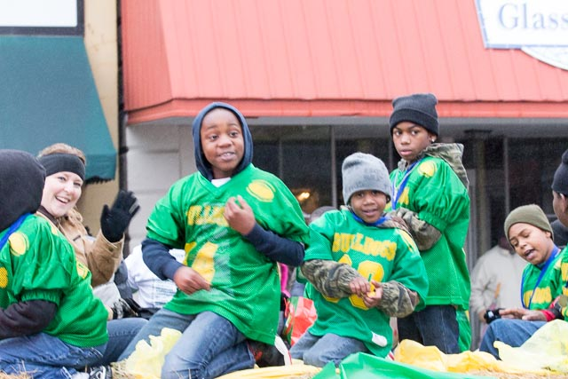 Edgefield Christmas Parade 2013-130