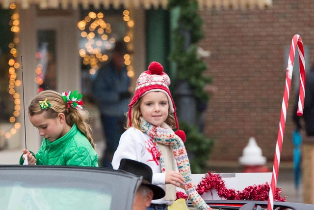 Edgefield Christmas Parade 2013-136