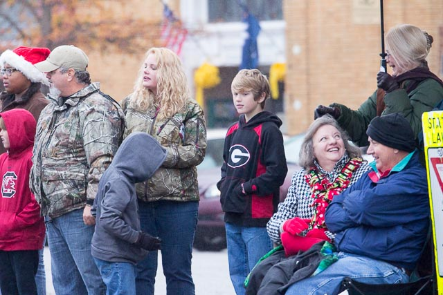 Edgefield Christmas Parade 2013-139