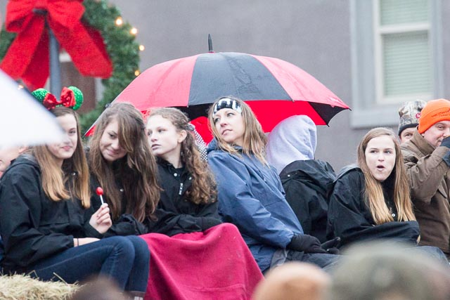 Edgefield Christmas Parade 2013-147