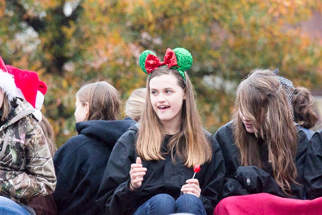 Edgefield Christmas Parade 2013-152