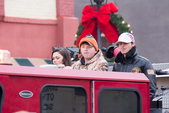 Edgefield Christmas Parade 2013-159