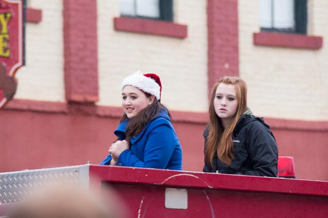 Edgefield Christmas Parade 2013-160