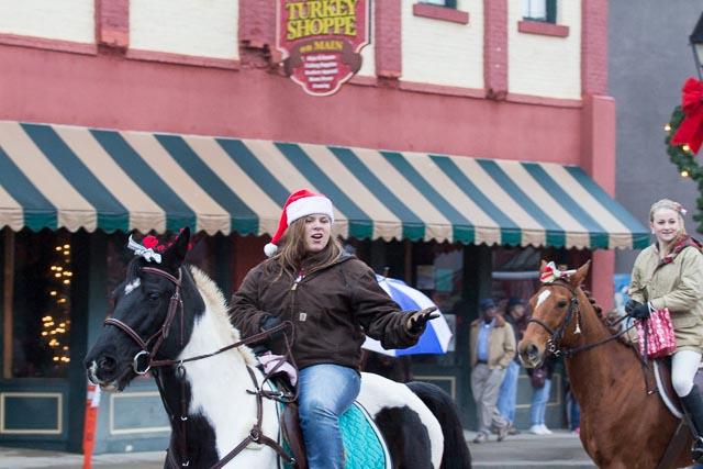 Edgefield Christmas Parade 2013-167