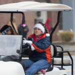 Edgefield Christmas Parade 2013-17