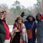 Edgefield Christmas Parade 2013-2