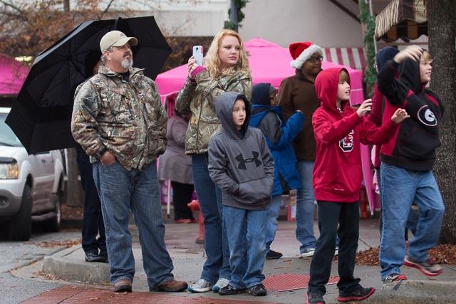 Edgefield Christmas Parade 2013-26