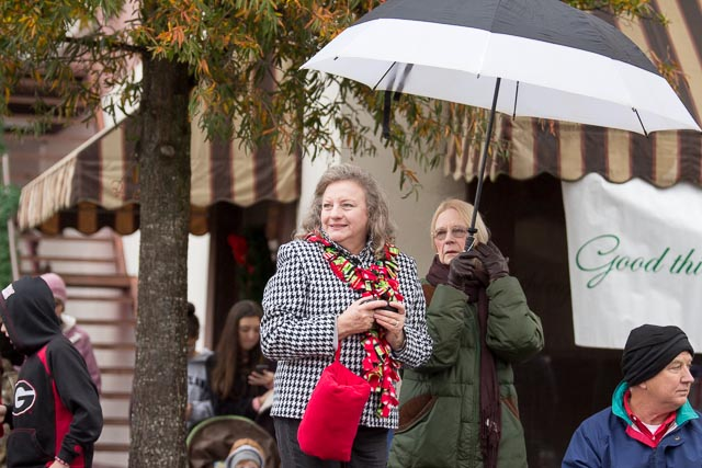 Edgefield Christmas Parade 2013-40